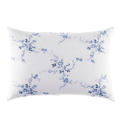 Laura Ashley 174 Charlotte Floral Breakfast Throw Pillow
