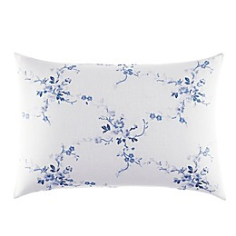 Laura Ashley® Charlotte Floral Breakfast Throw Pillow
