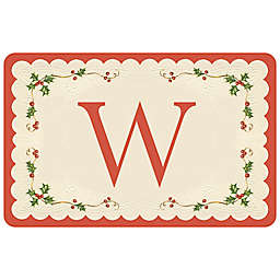 Weather Guard™ Classic Holiday Kitchen Mat