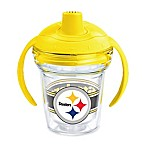 Tervis® NFL Pittsburgh Steelers 6 oz. Sippy Cup with Lid