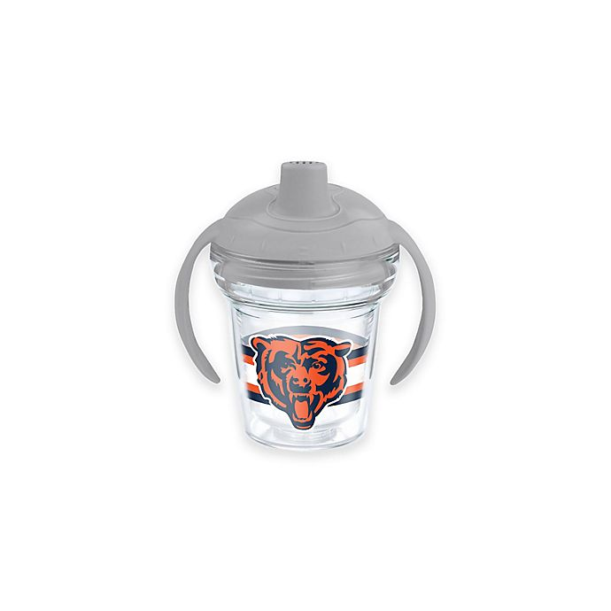 Alternate image 1 for Tervis® NFL Chicago Bears 6 oz. Sippy Cup with Lid