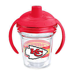 Tervis® NFL Kansas City Chiefs 6 oz. Sippy Cup with Lid