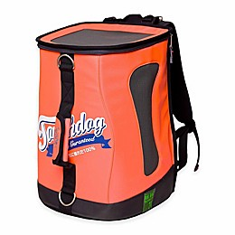 Touchdog Airline-Approved Triple Carrying Water-Resistant Pet Carriers