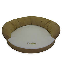 Ortho Sleeper Bolster Pet Bed