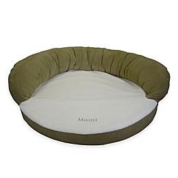 Ortho Sleeper Bolster Pet Bed