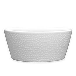 Noritake® White on White Snow Round Fruit Bowl