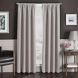 Beige Curtain Panels Size 84 Quot Bed Bath Amp Beyond