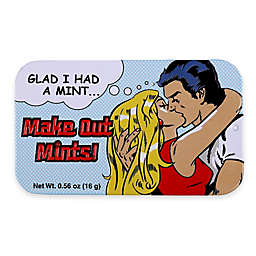 "AmuseMints® ""Glad I Had a Mint"" Make Out 24-Pack Sugar-Free Mints"