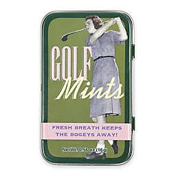 AmuseMints® Lady Golfer 24-Pack Sugar-Free Mints