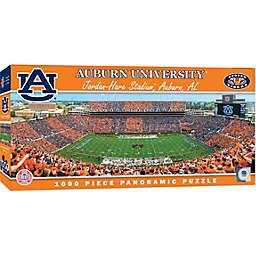 Auburn University 1000-Piece Stadium Panoramic Jigsaw Puzzle