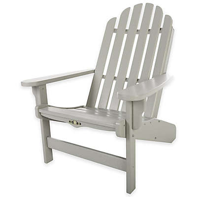 Pawleys Island® Durawood® Essential Adirondack Chair