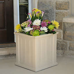 Mayne Cape Cod Square Patio Planter