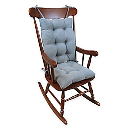 Klear Vu Omega Extra-Large 2-Piece Rocking Chair Pad Set