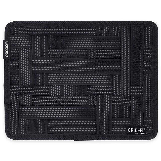 6989198eeabe Grid-It! Medium Organizer in Black