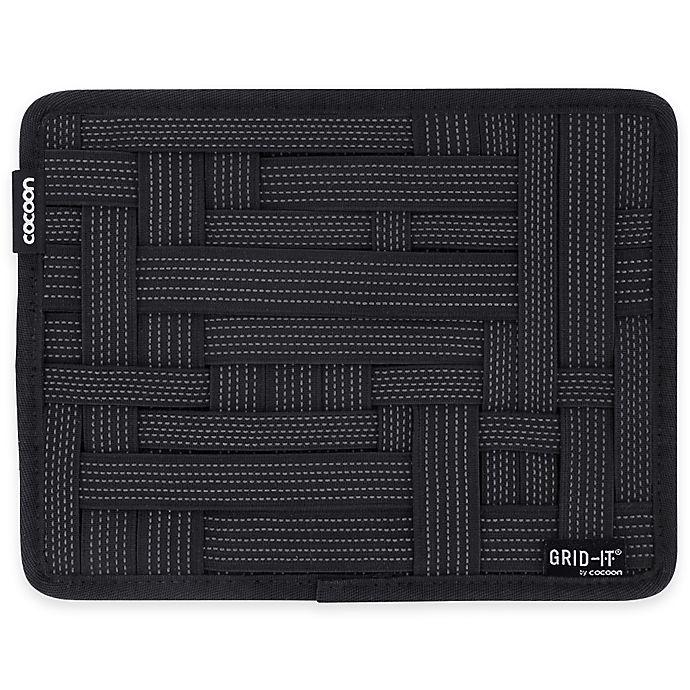 Alternate image 1 for Grid-It! Medium Organizer in Black