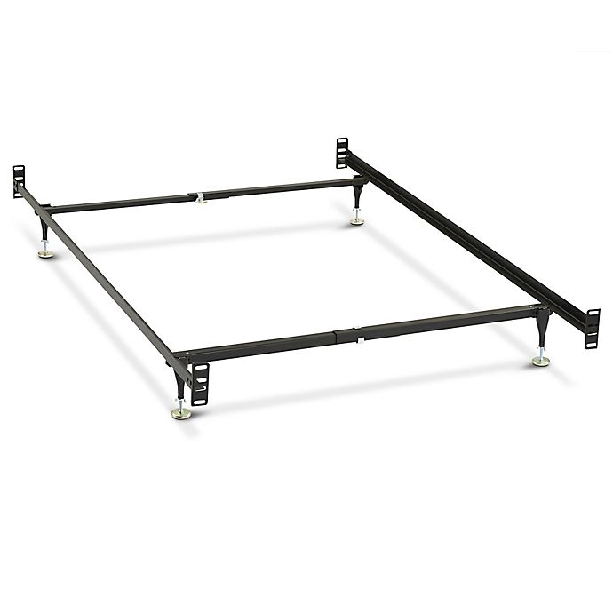 Fisher-Price® & Ti Amo® Full Size Metal Bed Frame for