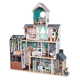 Kidkraft® Celeste Mansion Dollhouse with EZ Kraft Assembly™