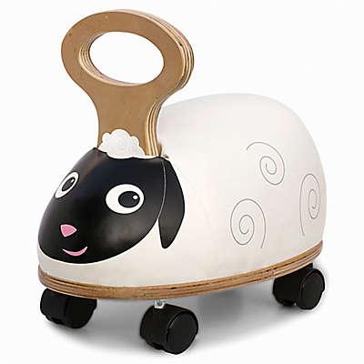 """Kids Preferred Ride """"N"""" Roll Lamb"""