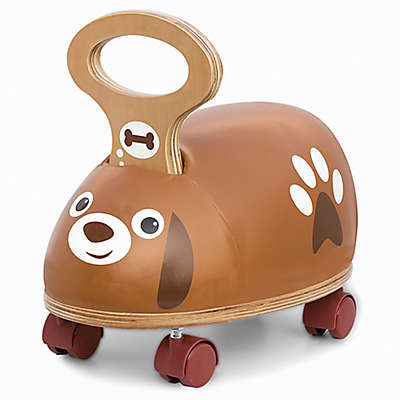 "Kids Preferred Ride ""N"" Roll Puppy"