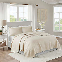 Madison Park Tuscany 3-Piece Coverlet Set