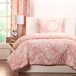 Crayola® Eloise Reversible Comforter Set in Pink