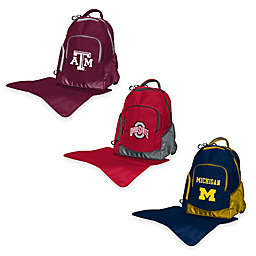 Lil Fan® NCAA Diaper Backpack Collection
