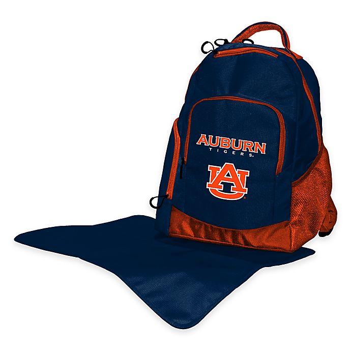 Auburn University Diaper Backpack