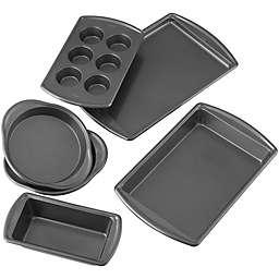 Wilton® Advance Select Premium Nonstick™ 6-Piece Bakeware Set