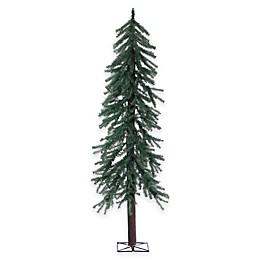 Alpine Artifical Christmas Tree