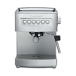 Cuisinart® Programmable EM-200 Espresso Machine