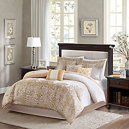 Madison Park Vanessa Comforter Set