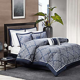 Madison Park Medina 8-Piece Comforter Set