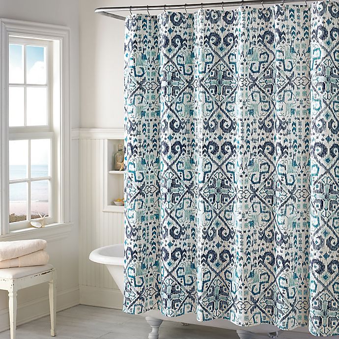 Alternate image 1 for Iona Shower Curtain