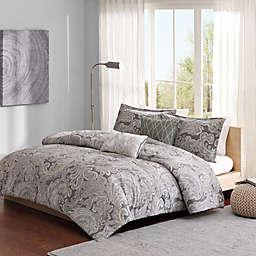 Madison Park Pure Ronan 5-Piece Comforter Set