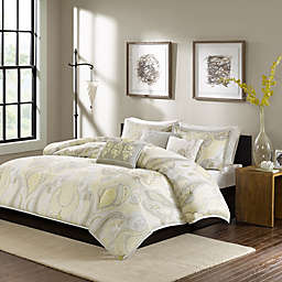 Madison Park Samir Comforter Set