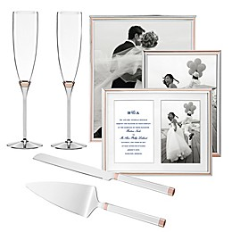 kate spade new york Rosy Glow™ Fine Giftware Collection