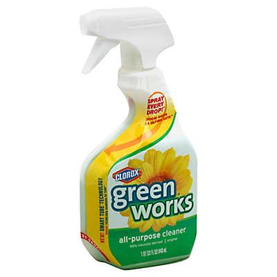 Clorox® Green Works 32 oz. All-Purpose Cleaner