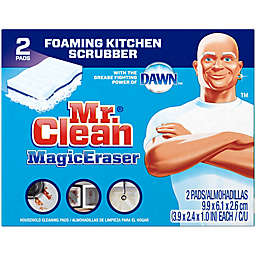 Mr. Clean® 2-Count Magic Eraser Kitchen Scrubber