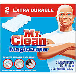 Mr. Clean® 2-Count Magic Eraser Extra Power