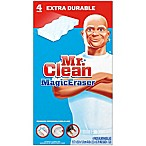 Mr. Clean® 4-Count Magic Eraser Extra Power