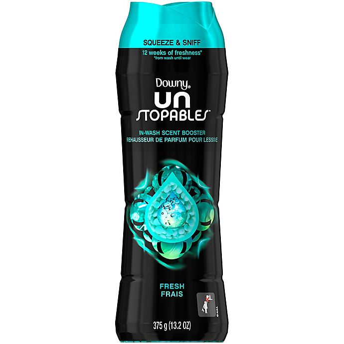 Alternate image 1 for Downy® Unstopables™ 10 oz. In-Wash Scent Booster in Fresh
