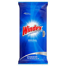 Windex® 28-Count Flat Pack Wipes