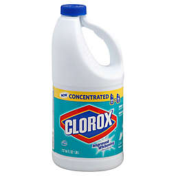 Clorox® 64 oz. Concentrated Clean Linen Bleach