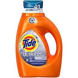 Tide® Ultra Stain Release™ 46 oz. High Efficiency Liquid Laundry Detergent
