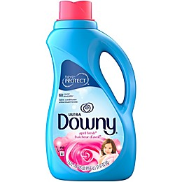 Ultra Downy® 51 oz. Liquid Fabric Softener in April Fresh™