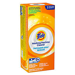 Tide® 3-Count Washing Machine Cleaner
