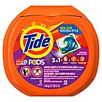 Tide® PODS 57-Count Laundry Detergent in Spring Meadow