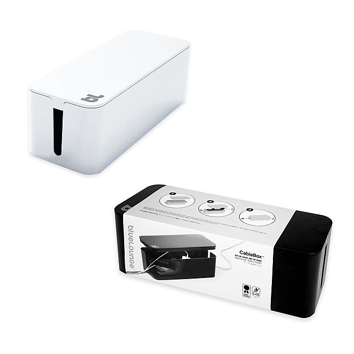 Alternate image 1 for CableBox