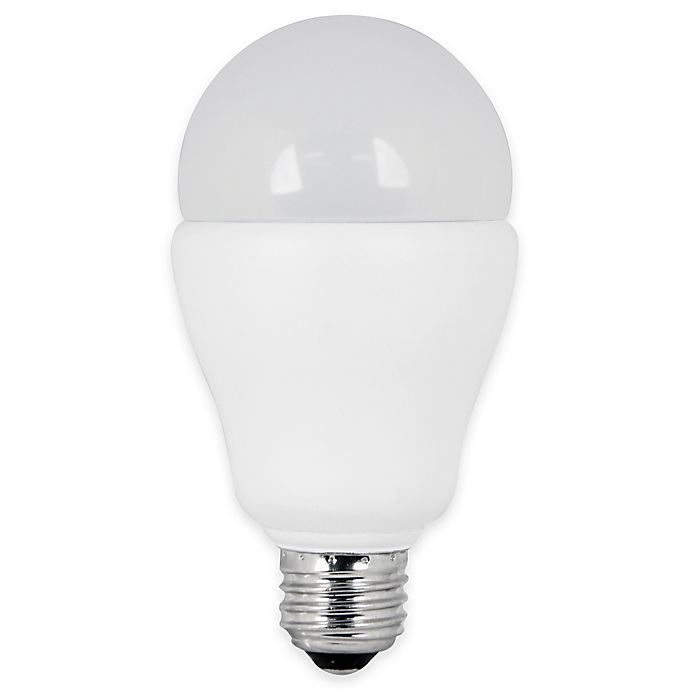 Alternate image 1 for Feit Electric 16-Watt A19 Non-Dimmable LED Bulb