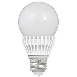Feit Electric 7.5-Watt A19 Globe Omni-Directional Dimmable LED Bulb